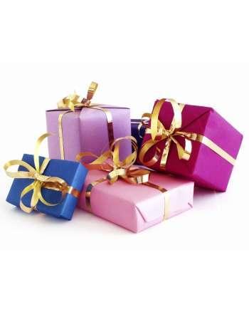 Опаковане на подаръци - разширение за OpenCart 1.5.x