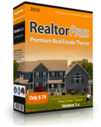 Create powerful Real Estate website