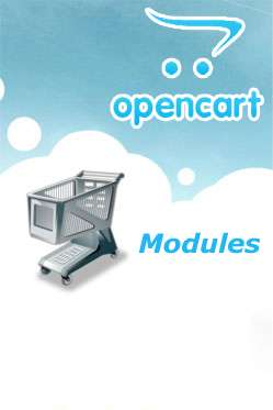 Opencart Extensions