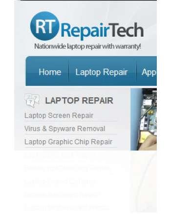 Repairtech.ie