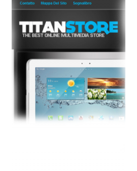 Titanstore.it - CSV/XML/XLS/TXT Data import service