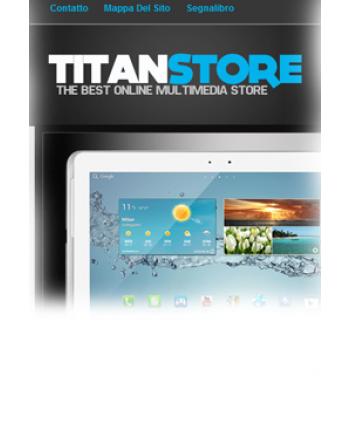 Titanstore.it - добавяне на информация от CSV/XML/XLS/TXT