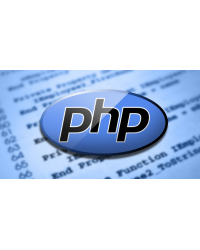 PHP programming services