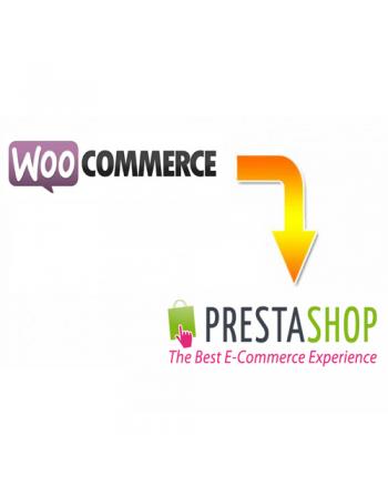 Миграция на WooCommerce към Prestashop